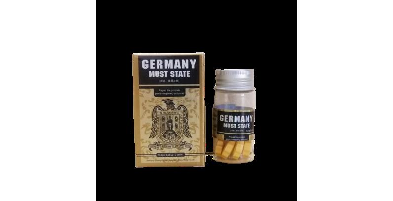 德國必邦是什麽?它有哪些作用?